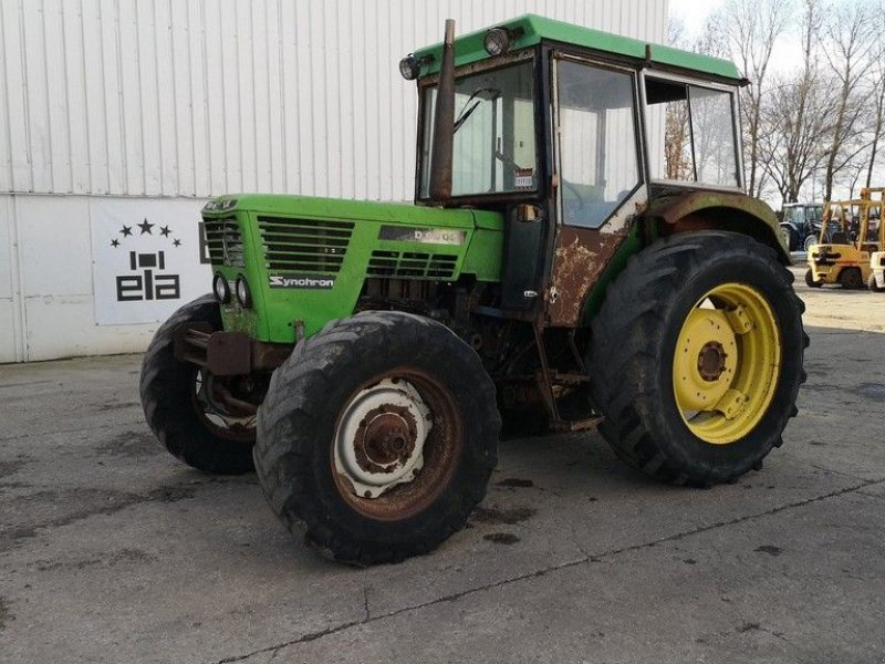 Traktor типа Deutz-Fahr D6806AZ, Gebrauchtmaschine в Leende (Фотография 1)