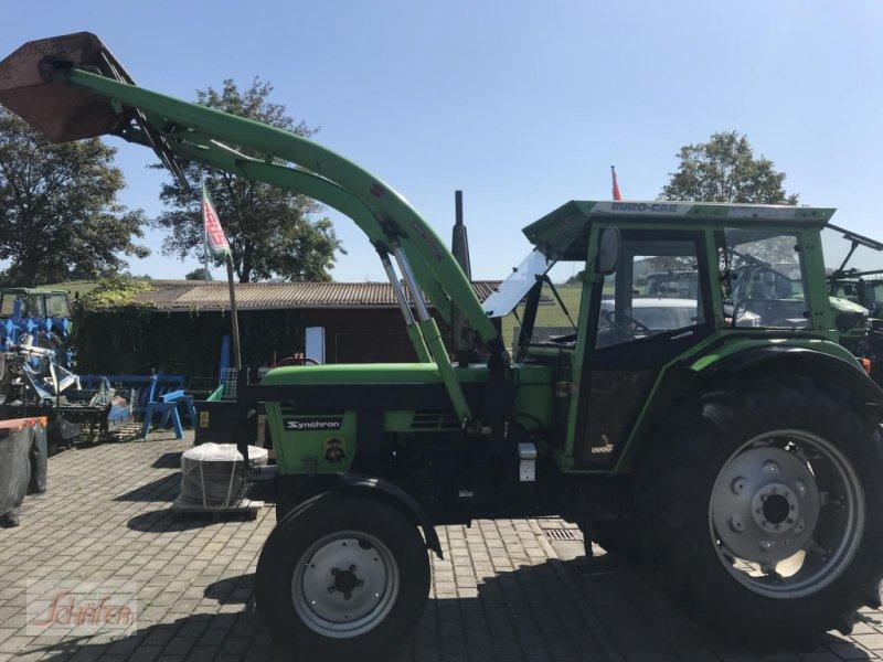 Traktor a típus Deutz-Fahr D7206, Gebrauchtmaschine ekkor: Runkel-Ennerich (Kép 2)