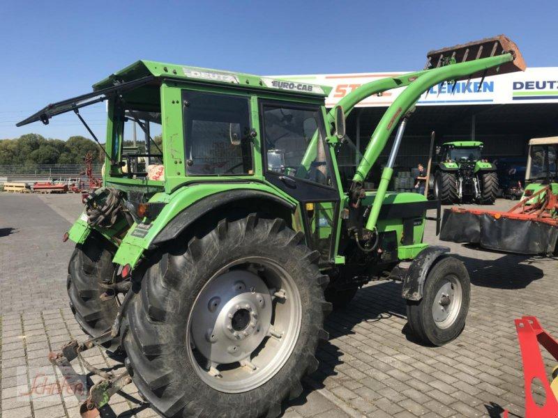 Traktor a típus Deutz-Fahr D7206, Gebrauchtmaschine ekkor: Runkel-Ennerich (Kép 1)