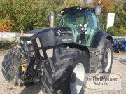 Traktor des Typs Deutz-Fahr Deutz 7250 TTV Warrior, Gebrauchtmaschine in Preetz