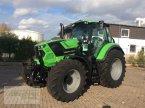 Traktor typu Deutz-Fahr Deutz-Fahr 6165 Basic v Coppenbruegge