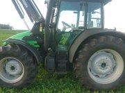 Deutz-Fahr Deutz-Fahr Agroplus 85 Traktor