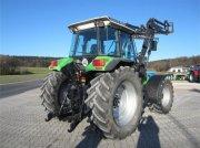 Deutz-Fahr Deutz-Fahr Agrostar 6.38 Traktor