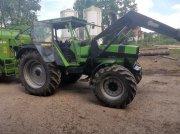 Traktor des Typs Deutz-Fahr DX 110 AS, Gebrauchtmaschine in Dietersheim