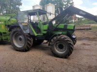 Deutz-Fahr DX 110 AS Traktor