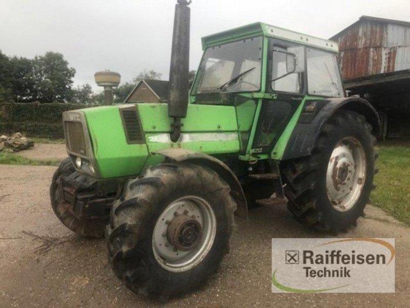 Traktor типа Deutz-Fahr DX 110, Gebrauchtmaschine в Wanderup (Фотография 1)