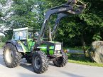 Traktor des Typs Deutz-Fahr DX 110 in Reuth