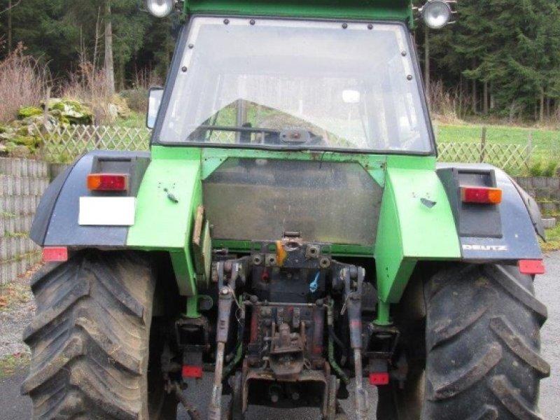 Traktor des Typs Deutz-Fahr DX 110, Gebrauchtmaschine in Miltach (Bild 3)