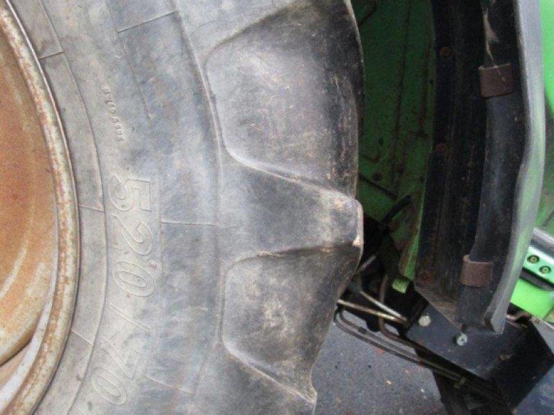 Traktor des Typs Deutz-Fahr DX 110, Gebrauchtmaschine in Miltach (Bild 5)