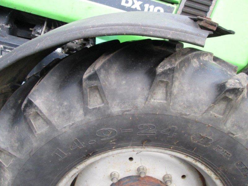 Traktor des Typs Deutz-Fahr DX 110, Gebrauchtmaschine in Miltach (Bild 6)