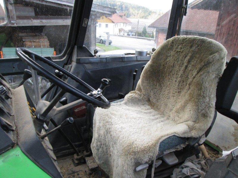 Traktor des Typs Deutz-Fahr DX 110, Gebrauchtmaschine in Miltach (Bild 8)