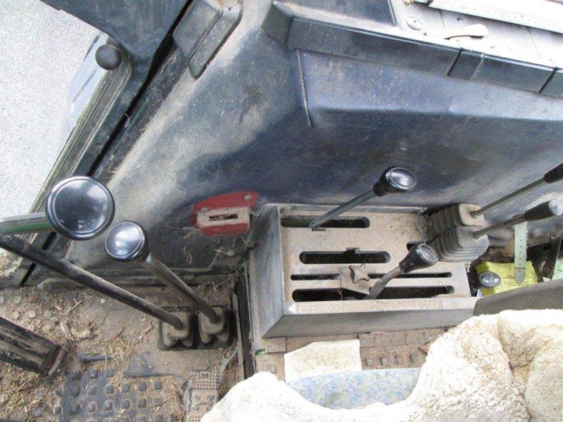 Traktor des Typs Deutz-Fahr DX 110, Gebrauchtmaschine in Miltach (Bild 9)
