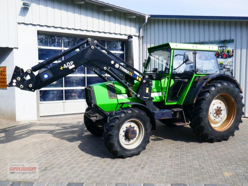 Traktor des Typs Deutz-Fahr DX 120 A, Gebrauchtmaschine in Dorfen (Bild 1)