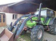 Traktor des Typs Deutz-Fahr DX 120 A in Baden-Württemberg -