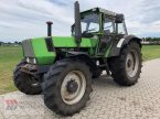 Traktor типа Deutz-Fahr DX 140 в Oyten