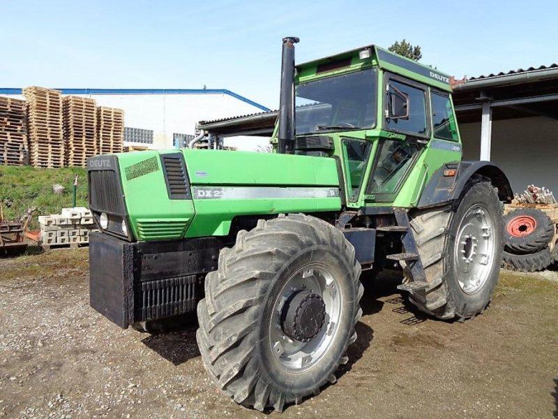 Traktor типа Deutz-Fahr DX 230, Gebrauchtmaschine в Coppenbrügge (Фотография 1)