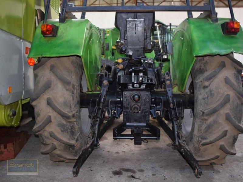 Traktor typu Deutz-Fahr DX 3.10 A, Gebrauchtmaschine v Bremen (Obrázok 3)