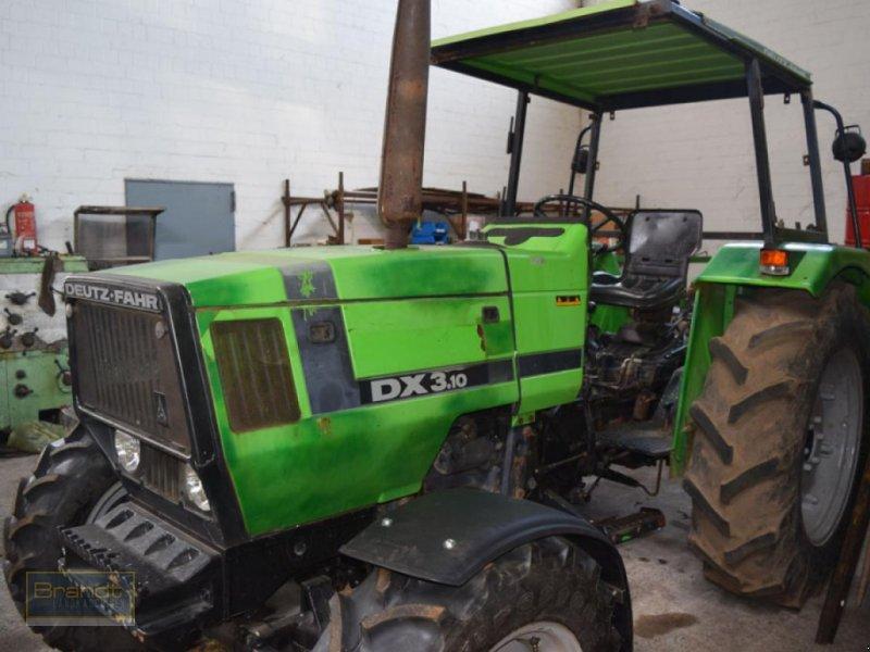 Traktor typu Deutz-Fahr DX 3.10 A, Gebrauchtmaschine v Bremen (Obrázok 2)