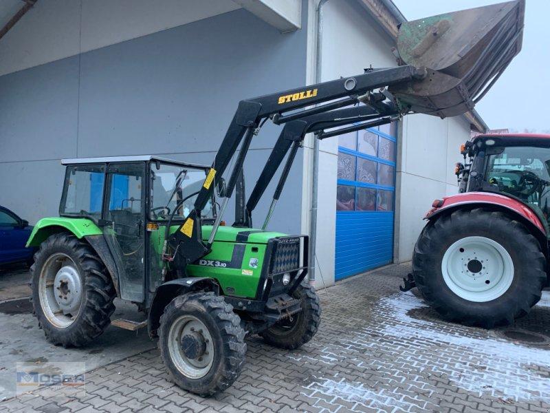 Traktor des Typs Deutz-Fahr DX 3.10 A, Gebrauchtmaschine in Massing (Bild 1)