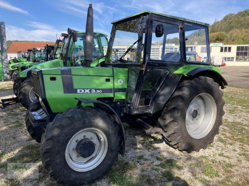 Traktor des Typs Deutz-Fahr DX 3.30 A-VSD, Gebrauchtmaschine in Beilngries (Bild 1)