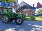 Traktor des Typs Deutz-Fahr DX 3.30 Frontlader+Niedrigkabine in Kutenholz