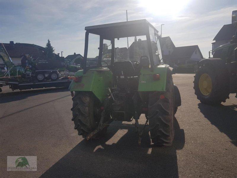 Traktor типа Deutz-Fahr DX 3.30, Gebrauchtmaschine в Steinwiesen (Фотография 3)