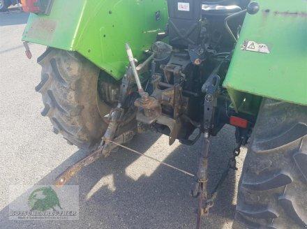 Traktor типа Deutz-Fahr DX 3.30, Gebrauchtmaschine в Steinwiesen (Фотография 4)