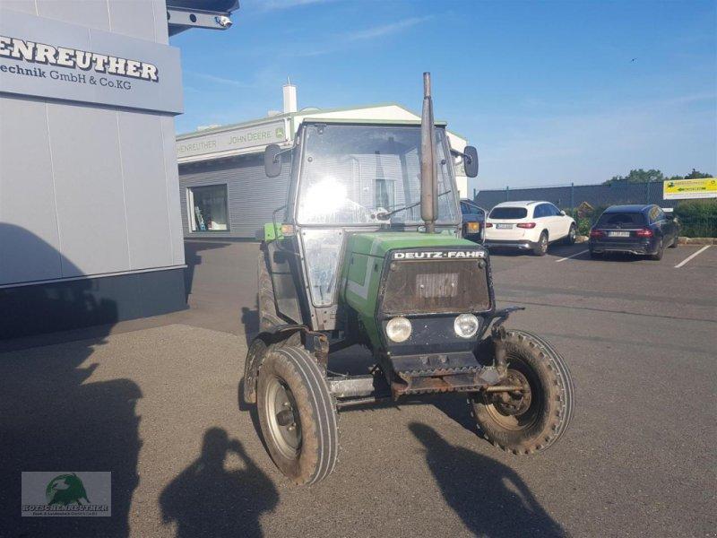 Traktor типа Deutz-Fahr DX 3.30, Gebrauchtmaschine в Steinwiesen (Фотография 2)