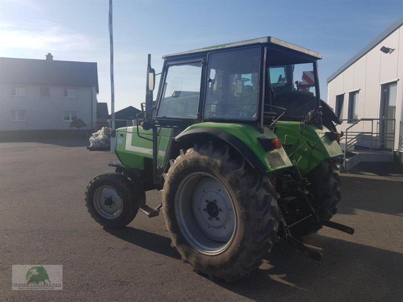 Traktor типа Deutz-Fahr DX 3.30, Gebrauchtmaschine в Steinwiesen (Фотография 5)
