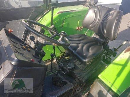 Traktor типа Deutz-Fahr DX 3.30, Gebrauchtmaschine в Steinwiesen (Фотография 6)