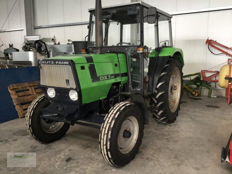 Traktor a típus Deutz-Fahr DX 3.30, Gebrauchtmaschine ekkor: Beilngries (Kép 1)