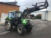 Traktor типа Deutz-Fahr DX 3.50 MIT FRONTLADER, Gebrauchtmaschine в Freystadt