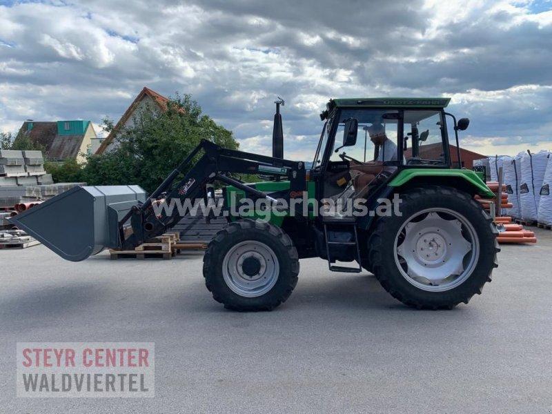 Traktor typu Deutz-Fahr DX 3.50, Gebrauchtmaschine v Gmünd (Obrázok 1)