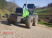 Traktor des Typs Deutz-Fahr DX 3.50, Gebrauchtmaschine in Zell a. H.
