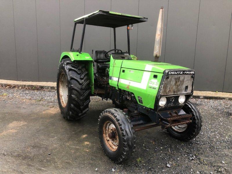Traktor tipa Deutz-Fahr DX 3.50, Gebrauchtmaschine u SAINT CLAIR SUR ELLE (Slika 1)