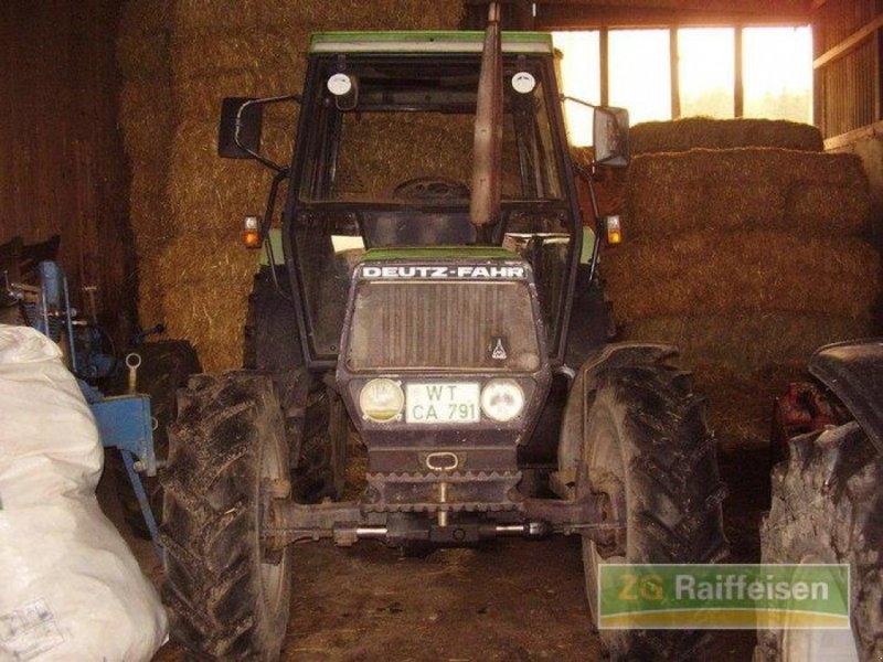 Traktor typu Deutz-Fahr DX 3.50, Gebrauchtmaschine w Weil am Rhein-Haltingen (Zdjęcie 1)