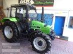 Traktor des Typs Deutz-Fahr DX 3.57 AgroXtra in Langenzenn