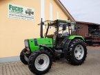 Traktor des Typs Deutz-Fahr DX 3.60 Allrad in Laaber
