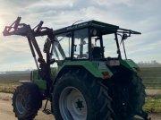 Traktor des Typs Deutz-Fahr DX 3.60, Gebrauchtmaschine in Donaualtheim