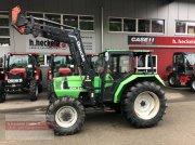Traktor des Typs Deutz-Fahr DX 3.65 A, Gebrauchtmaschine in Epfendorf