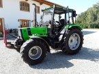 Traktor des Typs Deutz-Fahr DX 3.65 in Unterdietfurt