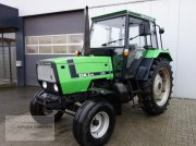 Deutz-Fahr DX 3.70 StarCab nur 1107 Std. Traktor