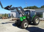 Traktor типа Deutz-Fahr DX 3.700S в Amstetten