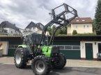 Traktor des Typs Deutz-Fahr DX 3.90 AS wie 3.50 3.70 Frontlader Allrad Druckluft TÜV in Niedernhausen