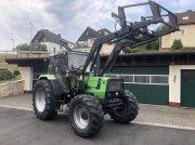 Traktor typu Deutz-Fahr DX 3.90 AS wie 3.50 3.70 Frontlader Allrad Druckluft TÜV, Gebrauchtmaschine v Niedernhausen