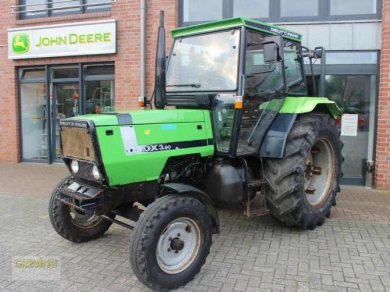 Traktor typu Deutz-Fahr DX 3.90, Gebrauchtmaschine v Ahaus (Obrázok 1)
