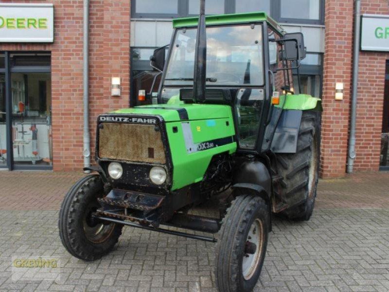 Traktor typu Deutz-Fahr DX 3.90, Gebrauchtmaschine v Ahaus (Obrázok 2)