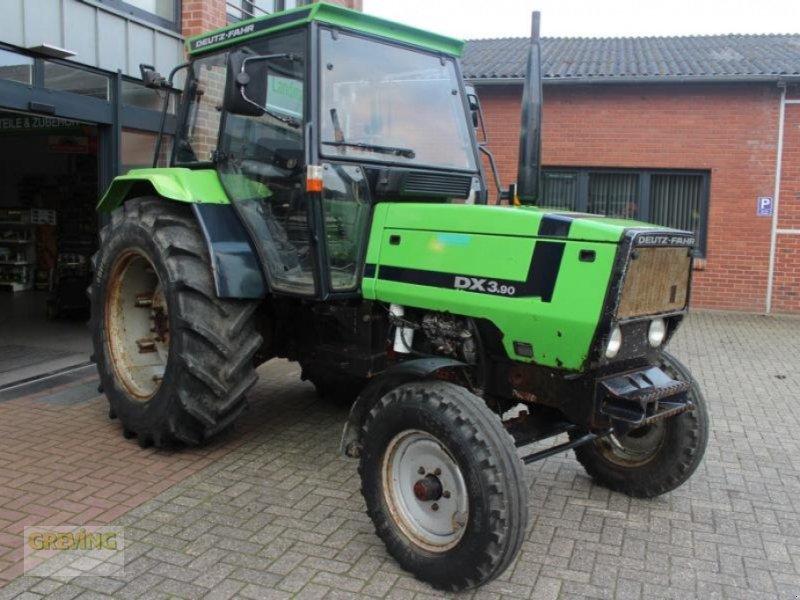 Traktor typu Deutz-Fahr DX 3.90, Gebrauchtmaschine v Ahaus (Obrázok 4)