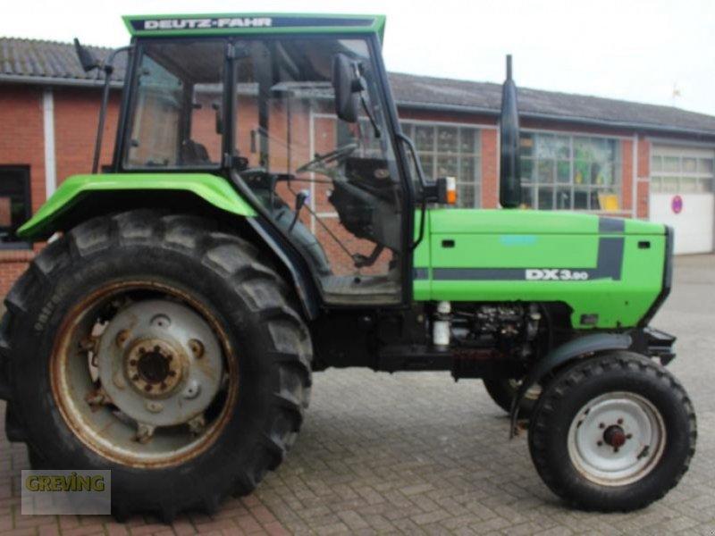 Traktor typu Deutz-Fahr DX 3.90, Gebrauchtmaschine v Ahaus (Obrázok 6)