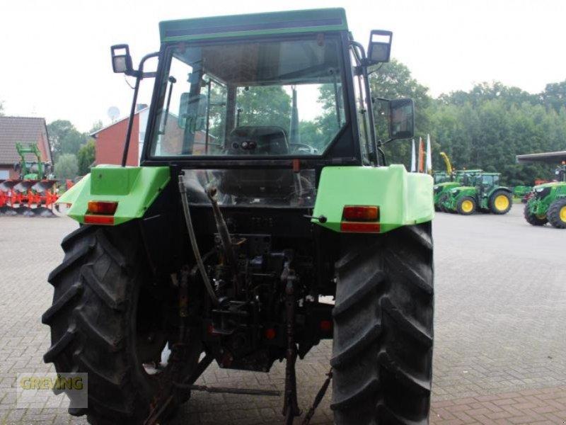Traktor typu Deutz-Fahr DX 3.90, Gebrauchtmaschine v Ahaus (Obrázok 7)